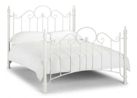 Felicity Single Bed End Sale Now On Your Price Furniture
